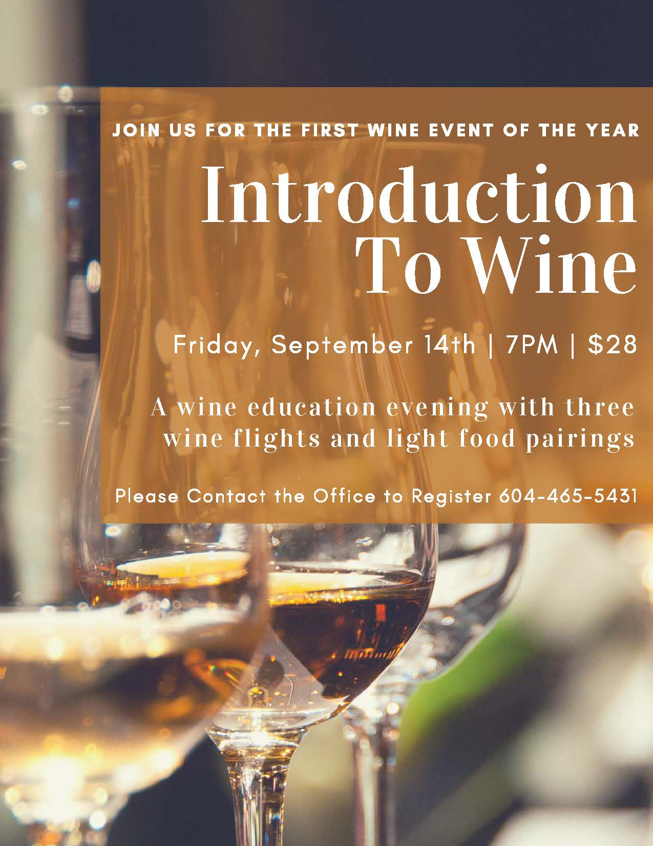 Introduction To Wine Small 2018