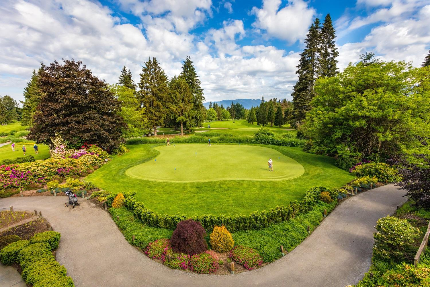 Pitt Meadows Golf Course May 2018-105 small