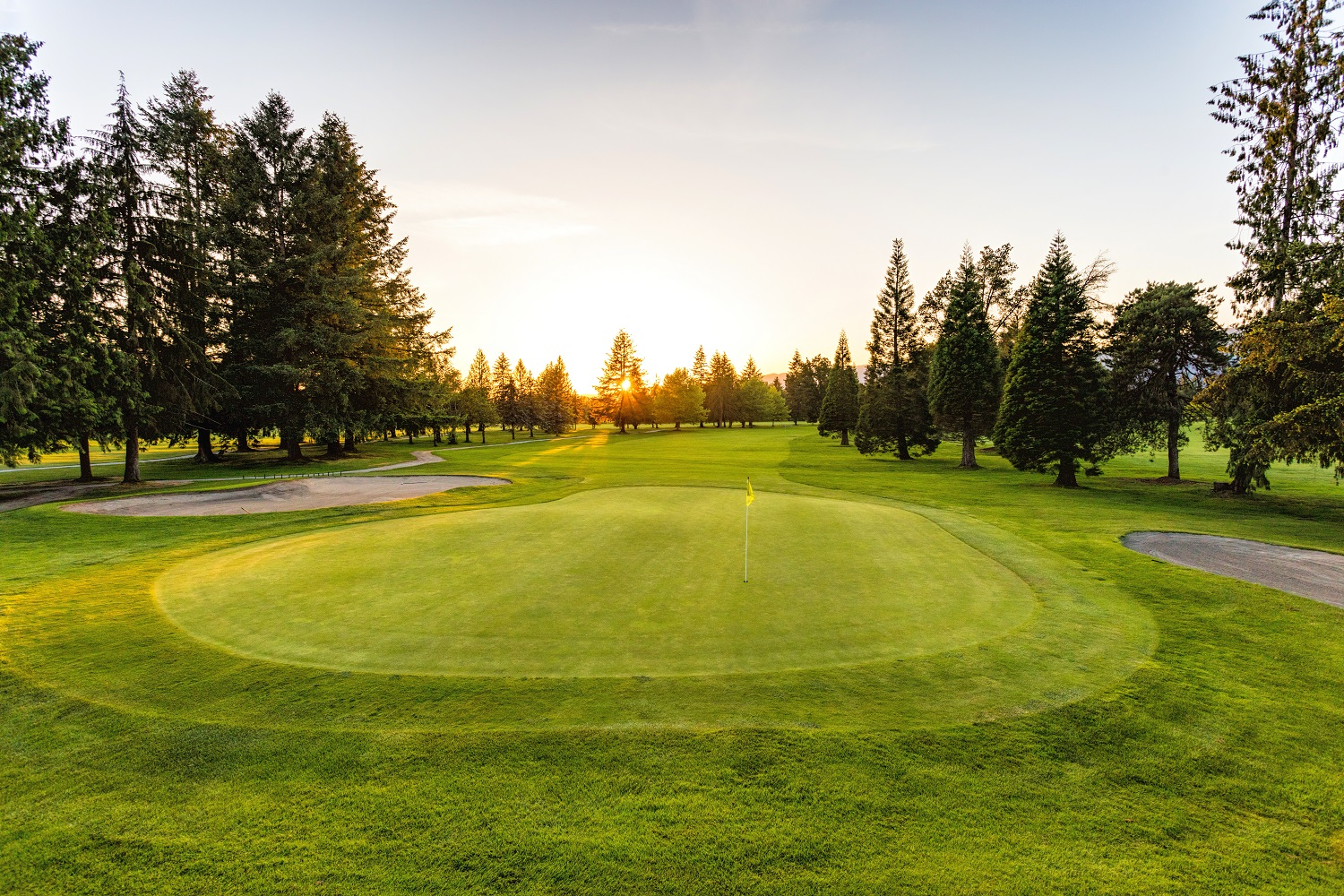 Pitt Meadows Golf Course May 2018-130 small