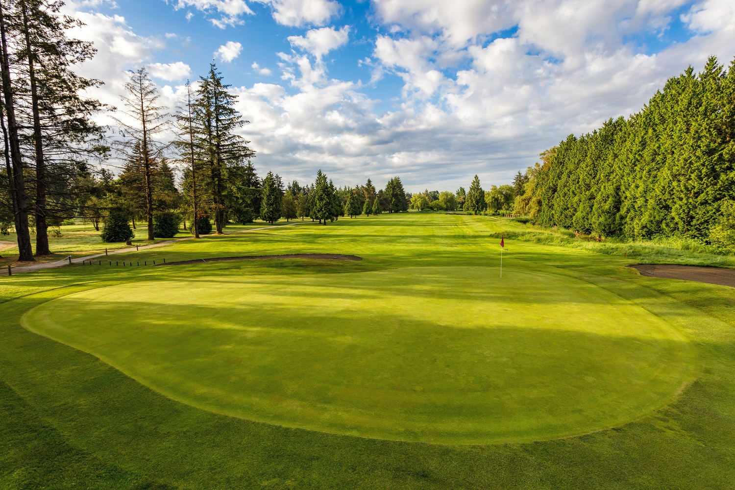 Pitt Meadows Golf Course May 2018-159 small